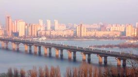 Πολυάσχολο χρονικό σφάλμα πόλεων, μετατόπιση κλίσης απόθεμα βίντεο