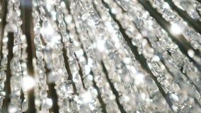 Πολυέλαιος κρυστάλλου Μεγάλα κλασικά κρύσταλλα φιλμ μικρού μήκους