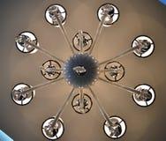 Πολυέλαιος Στοκ Φωτογραφία
