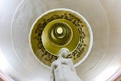 Πολυκατοικία του Art Deco - Αβάνα, Κούβα Στοκ Φωτογραφίες