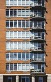 Πολυκατοικία Στοκ Εικόνες