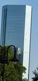 Πολυόροφο κτίριο στο κέντρο #2 Στοκ Εικόνες