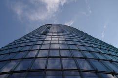 Πολυόροφο κτίριο Στοκ Φωτογραφίες