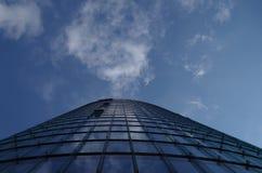 Πολυόροφο κτίριο Στοκ φωτογραφίες με δικαίωμα ελεύθερης χρήσης