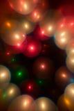 Πολυ φυσαλίδες χρώματος Στοκ φωτογραφία με δικαίωμα ελεύθερης χρήσης