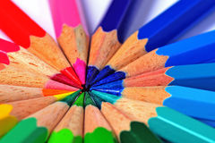 Πολυ χρώματα στοκ φωτογραφία με δικαίωμα ελεύθερης χρήσης
