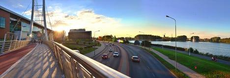 Πολωνία Πόζναν Στοκ φωτογραφία με δικαίωμα ελεύθερης χρήσης