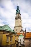 Πολωνία Στοκ φωτογραφία με δικαίωμα ελεύθερης χρήσης