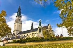 Πολωνία Στοκ εικόνες με δικαίωμα ελεύθερης χρήσης