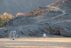 Ποδόσφαιρο για δύο Στοκ φωτογραφίες με δικαίωμα ελεύθερης χρήσης