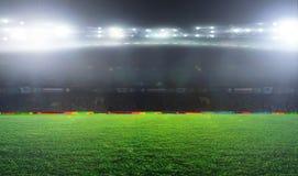 Ποδόσφαιρο σφαιρών ποδοσφαίρου Στοκ Εικόνα