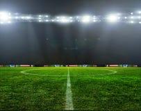 Ποδόσφαιρο bal ποδόσφαιρο, Στοκ εικόνες με δικαίωμα ελεύθερης χρήσης