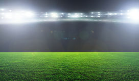 Ποδόσφαιρο bal Ποδόσφαιρο Στοκ φωτογραφία με δικαίωμα ελεύθερης χρήσης
