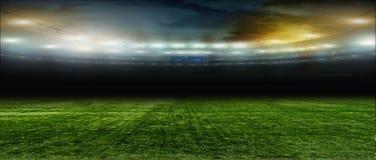 Ποδόσφαιρο bal Ποδόσφαιρο Στοκ εικόνες με δικαίωμα ελεύθερης χρήσης