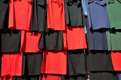 Πολύχρωμη μπλούζα Στοκ φωτογραφία με δικαίωμα ελεύθερης χρήσης