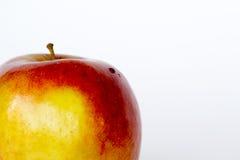 Πολύχρωμο μήλο Στοκ φωτογραφίες με δικαίωμα ελεύθερης χρήσης