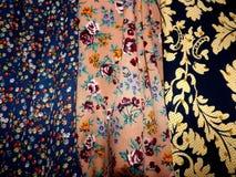Πολύχρωμο λουλούδι τρία Στοκ φωτογραφίες με δικαίωμα ελεύθερης χρήσης