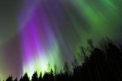 Εκροή 3 χρώματος Στοκ εικόνα με δικαίωμα ελεύθερης χρήσης