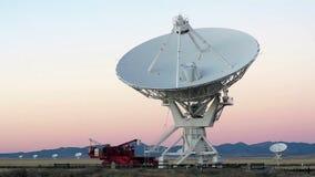 Πολύ μεγάλο ραδιο τηλεσκόπιο σειράς φιλμ μικρού μήκους