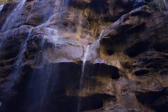 Πολύ όμορφη σπηλιά στοκ εικόνες