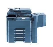 Πολλών χρήσεων εκτυπωτής λέιζερ Στοκ Εικόνα