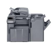 Πολλών χρήσεων εκτυπωτής λέιζερ Στοκ φωτογραφία με δικαίωμα ελεύθερης χρήσης