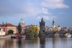 Πράγα. Στοκ φωτογραφία με δικαίωμα ελεύθερης χρήσης