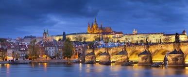 Πράγα. Στοκ εικόνα με δικαίωμα ελεύθερης χρήσης