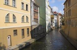 Πράγα Στοκ φωτογραφίες με δικαίωμα ελεύθερης χρήσης