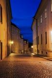 Πράγα Στοκ φωτογραφία με δικαίωμα ελεύθερης χρήσης