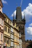 Πράγα, capitol της Τσεχίας στοκ φωτογραφία με δικαίωμα ελεύθερης χρήσης