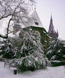 Πράγα - ST Henry Στοκ εικόνες με δικαίωμα ελεύθερης χρήσης