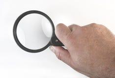 πράγματα χεριών Στοκ εικόνες με δικαίωμα ελεύθερης χρήσης