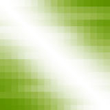 πράσινα κεραμίδια διανυσματική απεικόνιση
