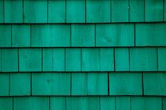 Πράσινα κεραμίδια grunge Στοκ εικόνα με δικαίωμα ελεύθερης χρήσης