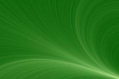 πράσινα κύματα απεικόνιση αποθεμάτων