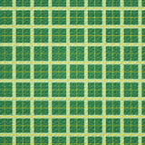 πράσινα τετράγωνα ανασκόπη&s απεικόνιση αποθεμάτων