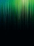 Πράσινες λουρίδες Στοκ φωτογραφίες με δικαίωμα ελεύθερης χρήσης