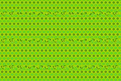 πράσινη άνοιξη απεικόνισης Στοκ Εικόνες