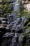 πράσινη δίνη Στοκ φωτογραφία με δικαίωμα ελεύθερης χρήσης
