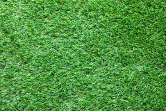 Πράσινη ανασκόπηση χλόης Στοκ Εικόνες