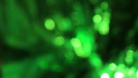 Πράσινη ανασκόπηση bokeh Στοκ φωτογραφίες με δικαίωμα ελεύθερης χρήσης