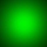 Πράσινη αφηρημένη ανασκόπηση μετάλλων Στοκ Εικόνες