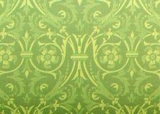 Πράσινη Βίβλος κατασκευασμένη Στοκ Εικόνα
