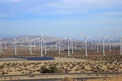 Πράσινη ενέργεια στοκ φωτογραφία