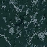 Πράσινη μαρμάρινη άνευ ραφής σύσταση Στοκ φωτογραφία με δικαίωμα ελεύθερης χρήσης