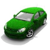 πράσινη μεταφορά Στοκ Εικόνες
