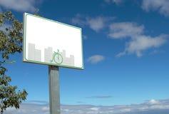 Πράσινη περιοχή Στοκ εικόνες με δικαίωμα ελεύθερης χρήσης