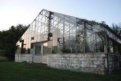 Πράσινη πλευρά σπιτιών στοκ εικόνα με δικαίωμα ελεύθερης χρήσης