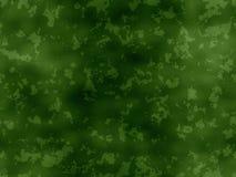 πράσινη σκουριασμένη σύστ&alph διανυσματική απεικόνιση